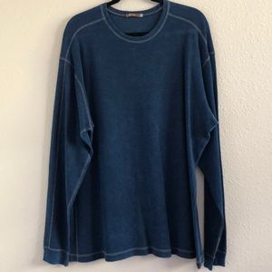 Agave Navy Thermal